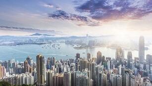 上海浦东:超17亿美元外资项目签约落地