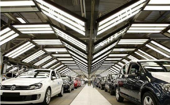 长城汽车:公司并未与小米就生产电动汽车进行谈判