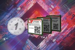 2G/3G退网加速,NB-IoT/Cat 1/5G三箭齐发引爆IoT产业
