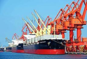 国家统计局:9月份粗钢产量7375万吨 同比下降21.2%